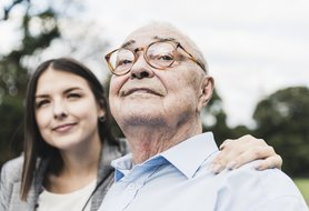 Alzheimer's and dementia care: 6 options that'll work for any family