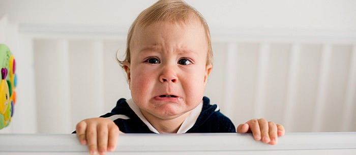 Constipation In Infants -- Getting To The Bottom Of It