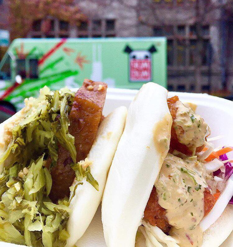 10 Chicago Food Trucks to Visit With the Kids: Yum Dum Truck