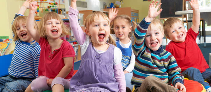 7 Questions To Ask When Touring A Day Care Center Carecom