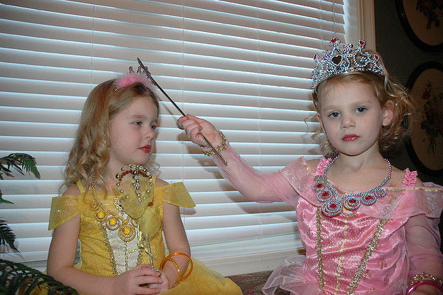101 Things To Do If Princesses Are Your Childs Favorite