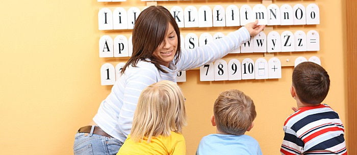 Image result for 7 Fun Ways of Helping Kids Learn the ABCs