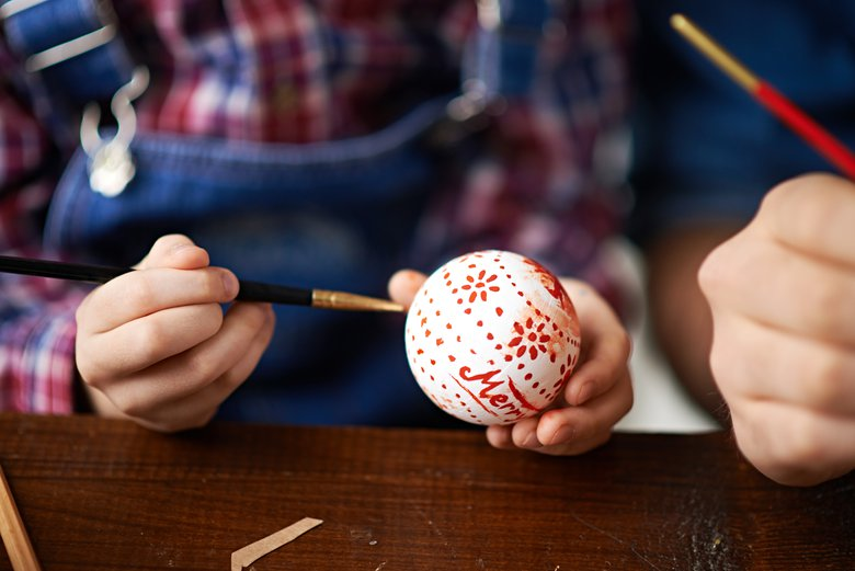101 Holiday Activities for Kids