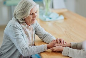 How to know when it's time for a nursing home