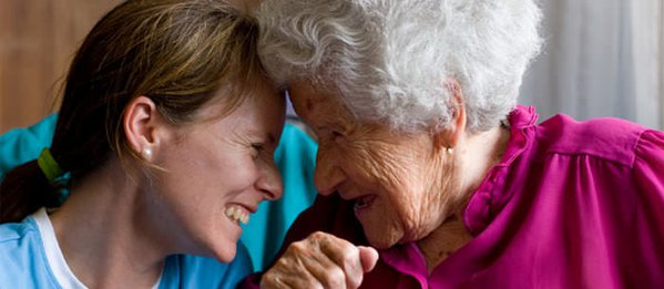 How many of these characteristics does your caregiver share?