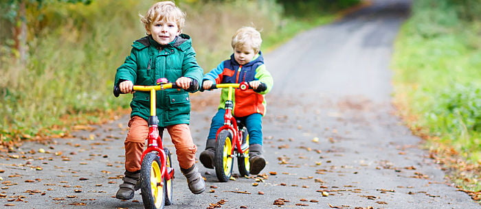 18 Outdoor Activities For Toddlers From Simple To Fun To Crazy