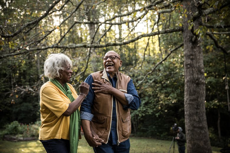 African Americans and aging: What caregivers need to know