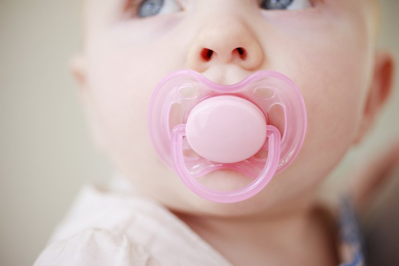 Choosing the right pacifier size is important for your baby's safety and comfort.