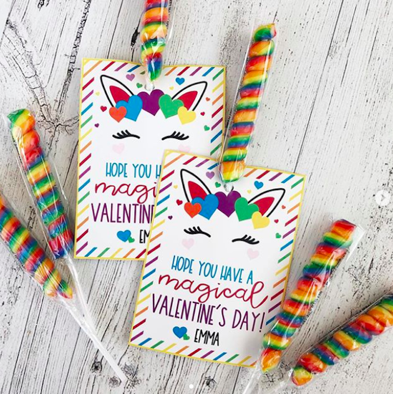 14 easy valentine's day card ideas for kids  care