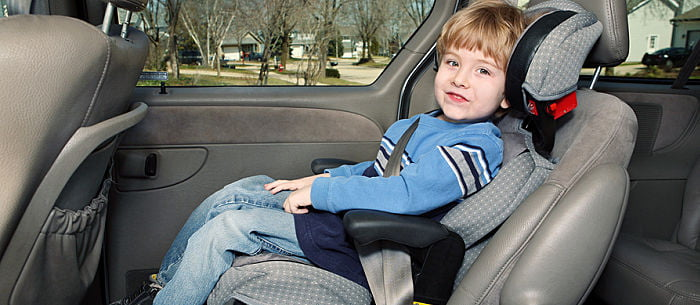 Booster Seat Age And Weight Guidelines Care Com