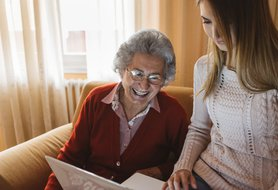 Assisted living: What it is and what to consider when looking for a facility