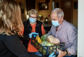 12 food delivery options for seniors — from prepared meals to groceries