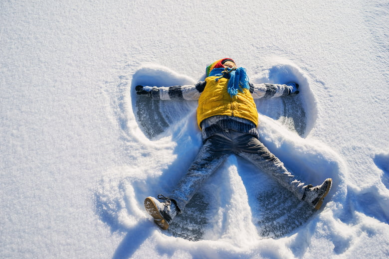 7 fun snow day activities for kids