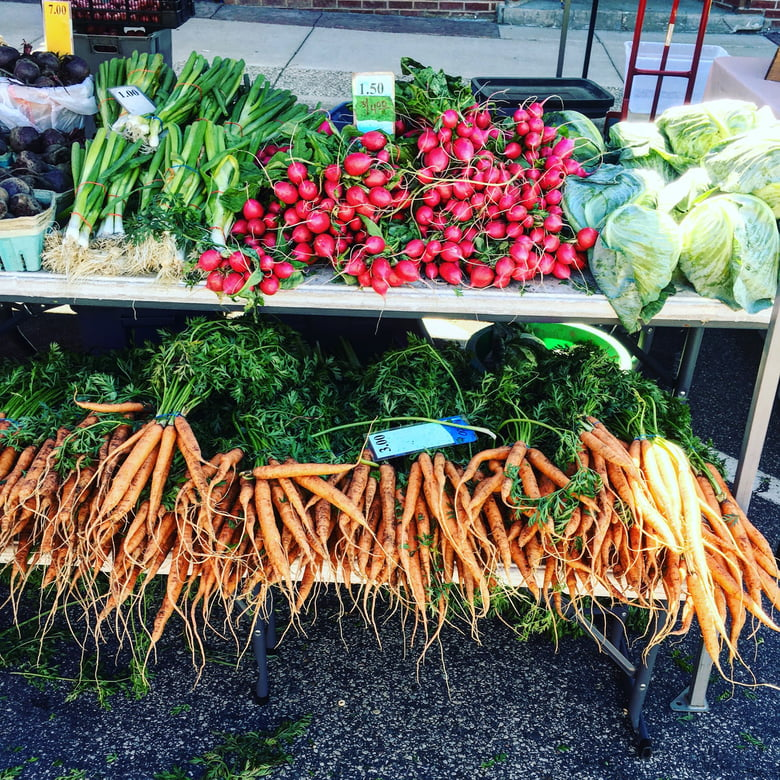 The 10 Best Farmers Markets Around The Twin Cities - Care com