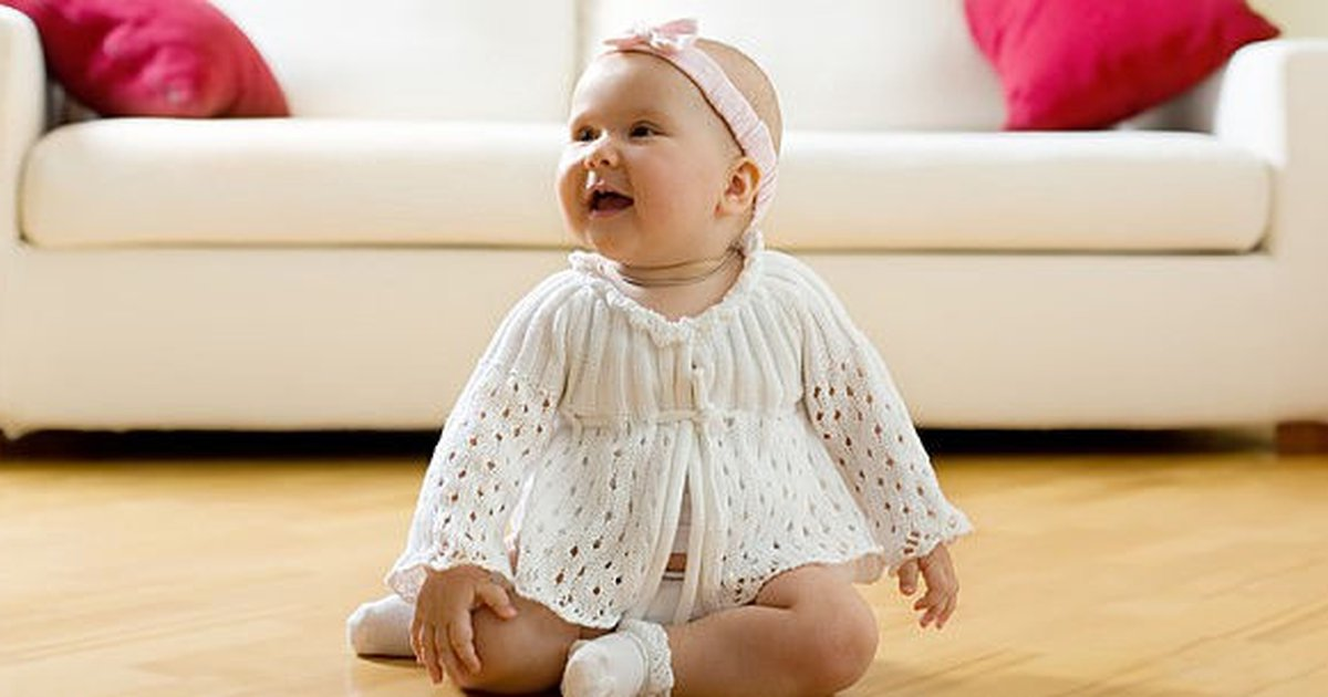 How To Help Your Baby Sit Up Carecom