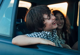 Driving Your Kids: Here's How to Handle the Car Situation With Your Nanny