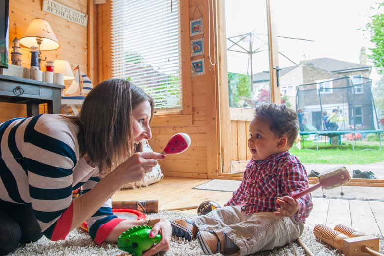 11 employment benefits families should consider offering their nannies
