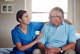 Checklist: Questions to ask when choosing a nursing home