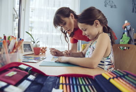 5 things to look for in a day care's discipline policy