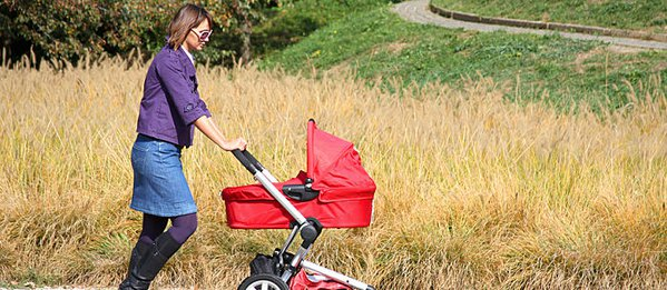 The Best Baby Stroller for Your Family