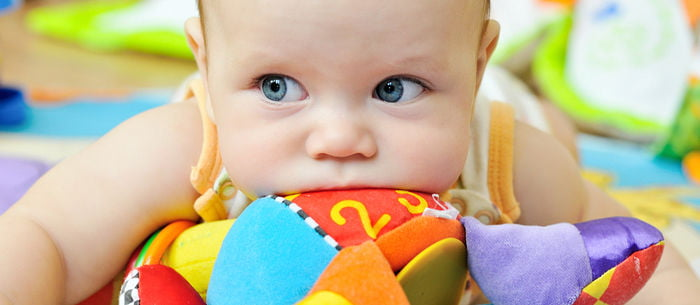 How To Clean Baby Toys : How to clean baby toys safely care