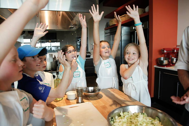 Here Are Some Of The Best Cles For Your Little Chef In And Around Mile High City