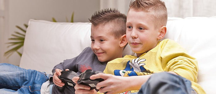 Video Games For Kids: What Is Age-Appropriate? - Care.com