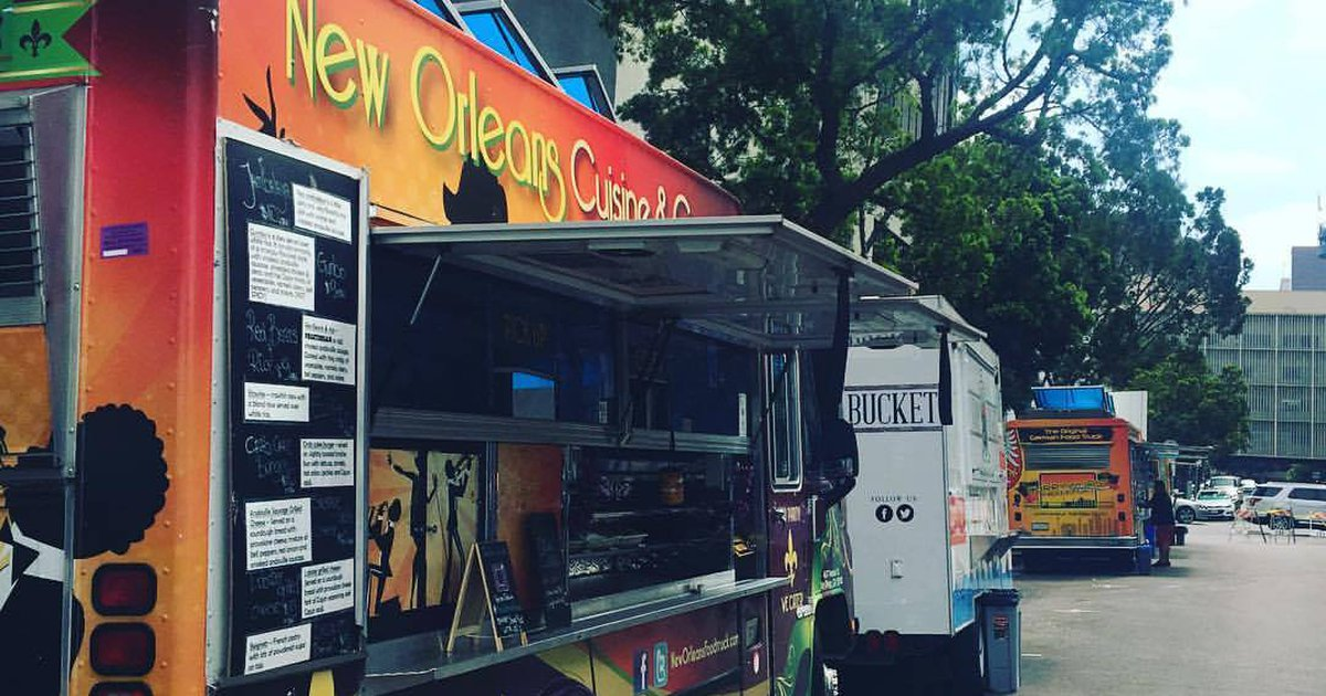 The 10 Best Food Trucks In San Diego Care