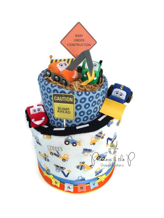 14 Baby Shower Diaper Gifts Decorations Care