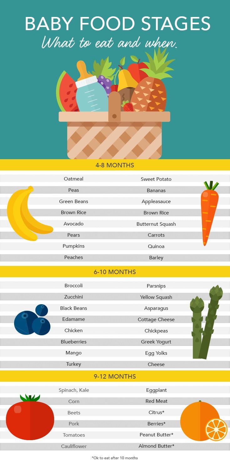 How Much Food Should A   Month Old Eat