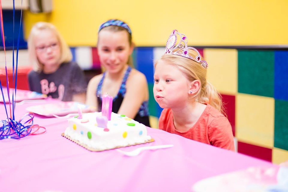 The 10 Best Places For Kids Birthday Parties In Denver Care Com