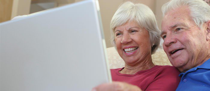 ... Technology Savvy All The Time, Many Are Still Skeptical About The  Latest Devices. But When Someone Wants To Age In Place Instead Of Leaving  Their Home, ...