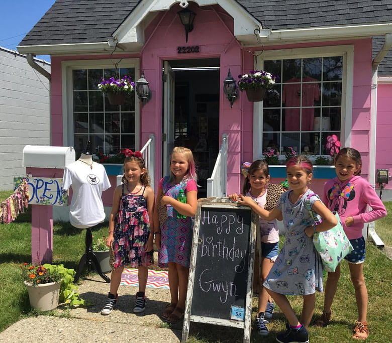 12 Kid S Birthday Party Venues That Are A Piece Of Cake To: The Top 10 Best Places For Kids' Birthday Parties In Metro