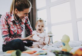 How to find a nanny, according to tips from real parents