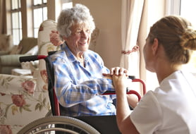 Senior caregivers: How much should you charge for your services?