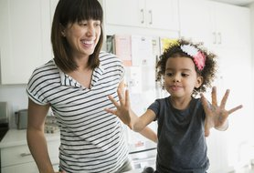 First day on the job as a nanny? Follow these 7 tips to ensure a smooth start