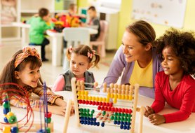 6 qualities to help any day care teacher shine
