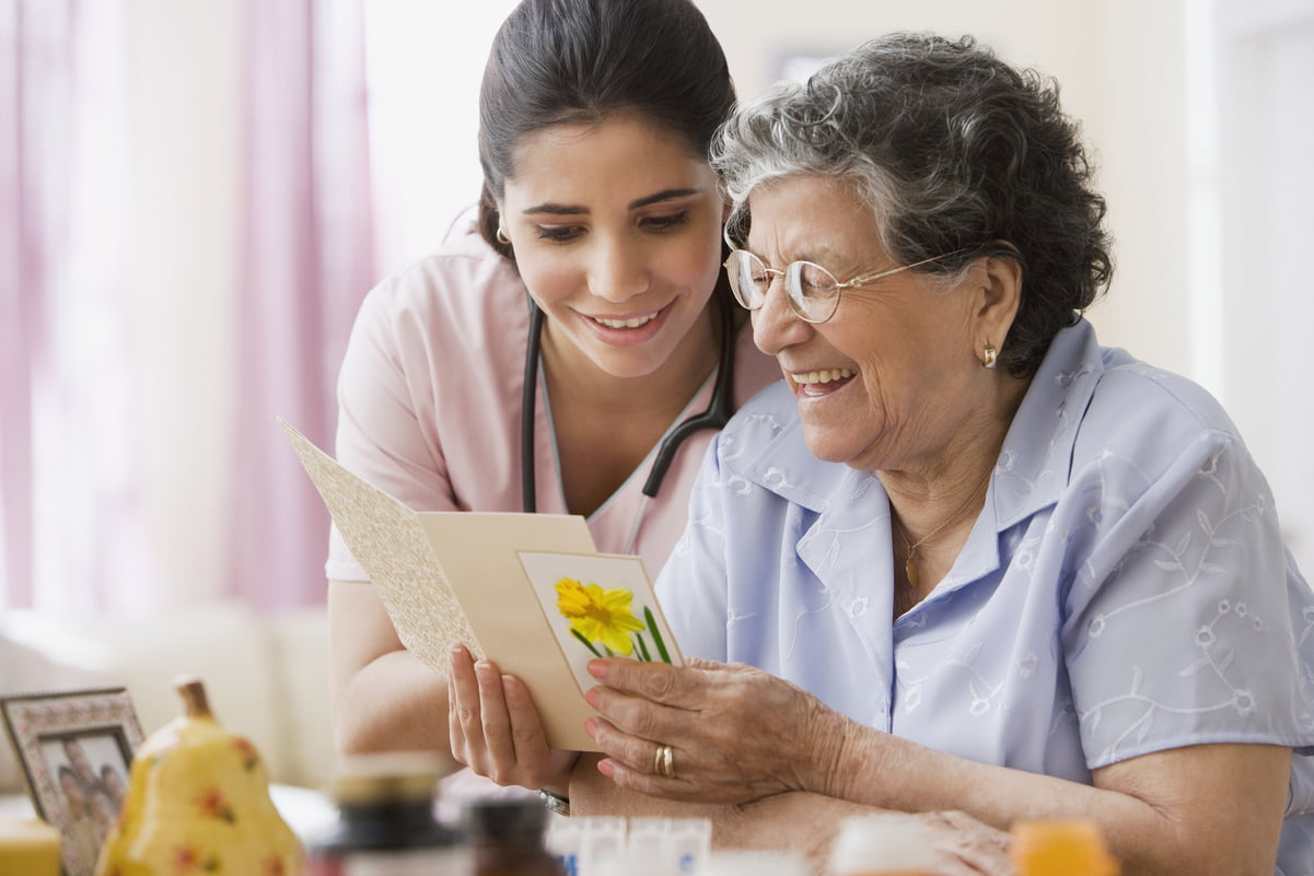 Caregiver Agency Or Independent In-Home Care: Pros And Cons Of Each