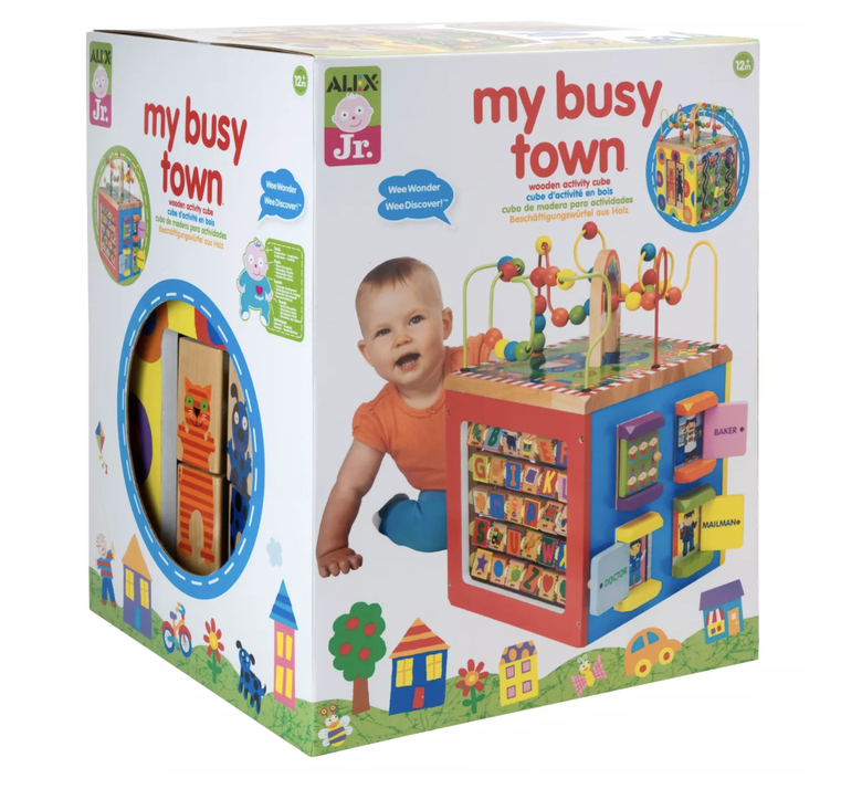 The 8 Best Toys For 6 Month Old Babies To Help Them Learn And Develop Care Com
