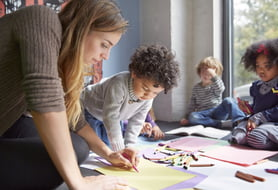 Starting your new day care job: 7 must-dos for a successful first day