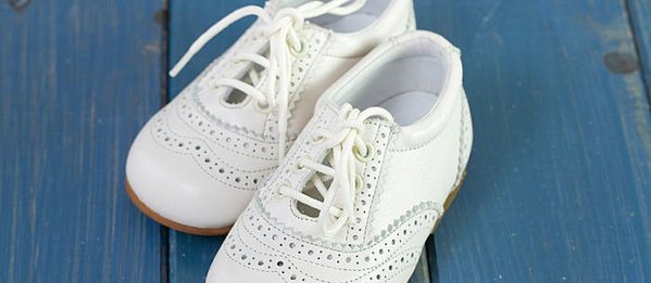 Baby Shoe Sizes: What You Need to Know - Care.com Community