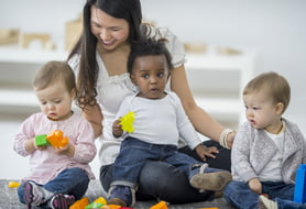 4 questions to help you find a babysitter you love