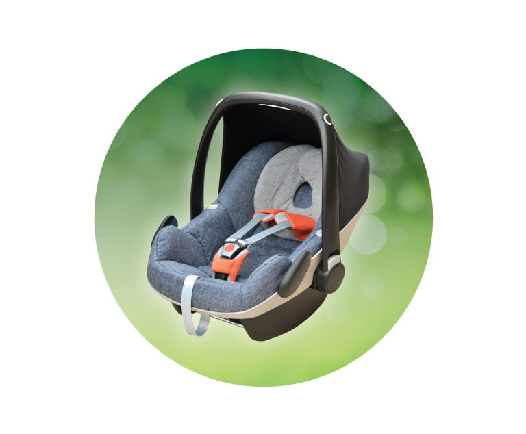 Target Offers Discounts On Car Seats If You Recycle An Old One ...