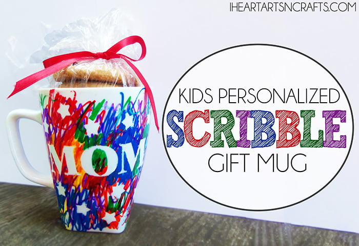10 Diy Christmas Gifts Kids Can Make - Care.com