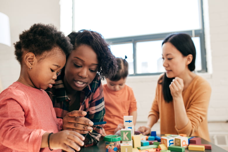 What is in-home day care and how much will it cost me?