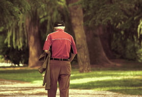 Caregiving during the mid-to-late stages of Alzheimer's and dementia