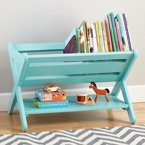 Place A Small Caddy For Books As Pictured Above Anywhere In The Youre Having Shower You Can Then Just Move It Right Into Babys Nursery