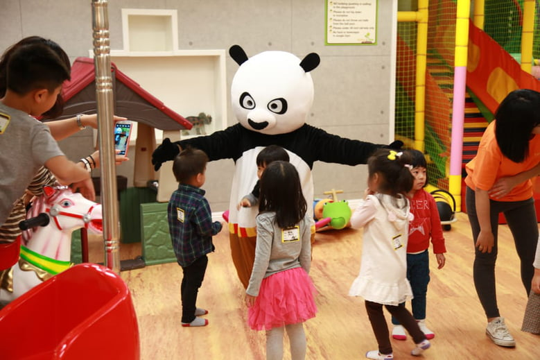 The 10 Best Indoor Playgrounds Around Los Angeles Care Com