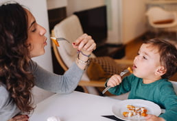 Child Care Choices: Au Pair, Day Care, or Nanny?