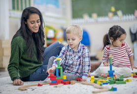 What to look for in a babysitter: Types, traits and responsibilities